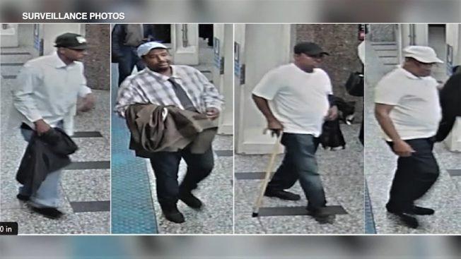 芝捷運站竊案頻傳 警籲遊客提高警覺
