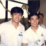 1984年奧運如何紓減交通 華人分享