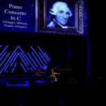 鋼琴神童黃以欣音樂會 為希望兒募款