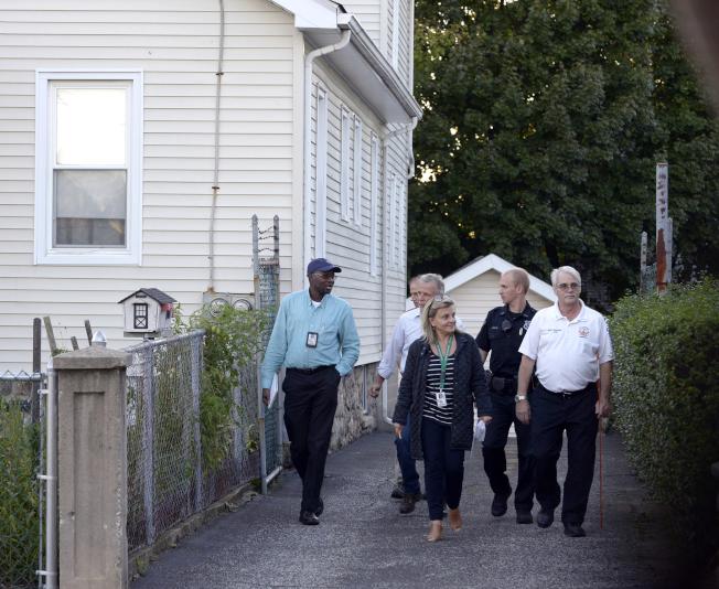 紐約州《住房穩定和租戶保護法》主要保護租戶。(美聯社)