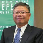 美台國防工業會議 國防部副部長:盼美對台軍售常態化