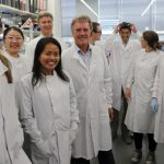 諾貝爾醫學獎得主發現細胞抗缺氧機制 成抗癌新契機