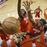 NBA挺港推文風波 紐時:美企對中國沉默是金