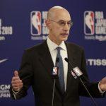 NBA總裁:不會對莫雷發言道歉!新聲明提到台北 將親赴上海處理