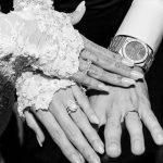 小賈斯汀與海莉的婚紗曝光 網民:新娘禮服全被這毀了