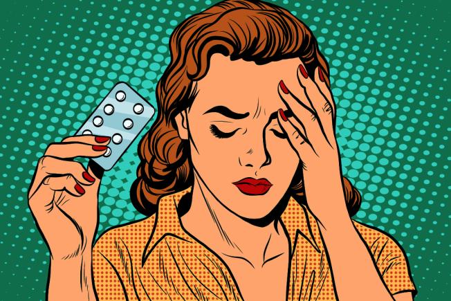 你有頭痛或背痛的困擾嗎?一項刊載在《頭痛與疼痛期刊》的研究發現,頭痛和背痛存在關聯性,研究結果可能為更有效的治療方式制定新的路線。 圖/ingimage