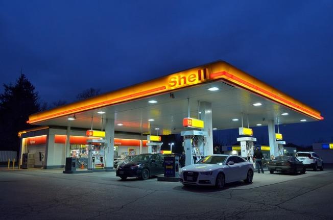 國際油價8日收低。圖/Pixabay