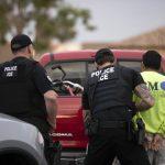 南部邊界被捕偷渡客連降4月 川普當政績