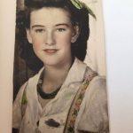 昆凌奶奶年輕美照宛如芭比 周董爆料:60年代超級巨星