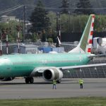 西南航空機師協會告波音 未告知Max飛機安全隱患