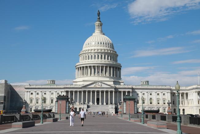 華盛頓特區在2020全美最宜退休城市榜單排名第34,比去年下滑22名。(記者羅曉媛/攝影)