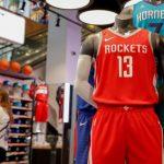 WSJ:NBA獨一無二 或可扛住中國壓力