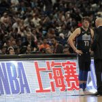 NBA總裁挺火箭隊言論自由 央視怒嗆一句話後停播NBA