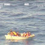 吉里巴斯去年沉船95死 調查出爐:當時船長船員都喝醉