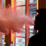 紐約州第1人 布朗士17歲少年 抽電子菸致命