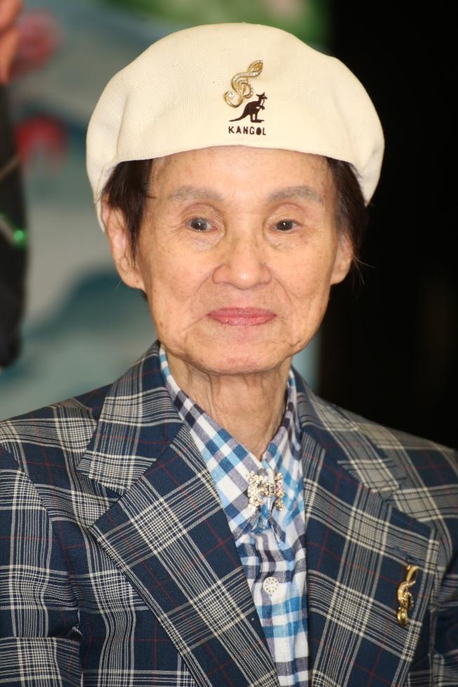 文夏因感冒住進台北馬偕醫院,竟遭想偷懶的惡質男看護「餵毒」而昏迷多日。(本報資料照片)