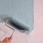 牆漆便宜 牆紙美觀 混搭有訣竅