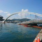 宜蘭南方澳大橋 月底前拆出 重建估花5.2億