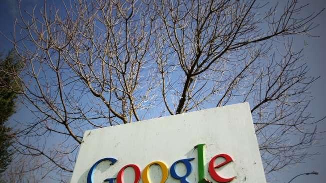 Google已在矽谷的吉爾洛購入40畝地,但不是用來興建辦公室,而是用來種樹。(Getty Images)