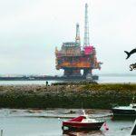 英國擬棄置鑽油平台 德國批定時炸彈