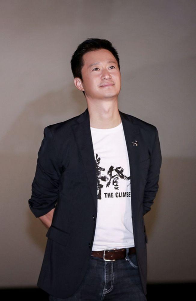 吳京是目前中國最吸金電影人。(取材自微博)