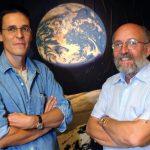 奎洛茲、梅爾發現首顆系外行星 遲了25年終獲物理諾獎