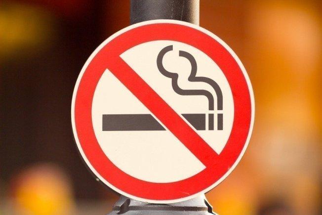 不抽菸是預防癌症的重要生活方式。(ingimage)