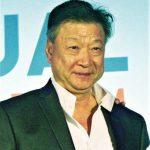 華裔演員馬泰 籲支持亞裔電影
