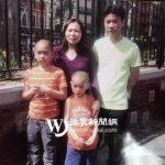華裔一家四口滅門案 5年未偵破 警尋新線索