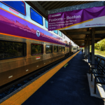 通勤火車反向通勤票價減半 10‧21上路