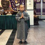 中國5大名寺聯演 「東方梵音」登林肯中心