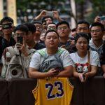 好萊塢避中國敏感議題早有經驗 NBA球星可借鏡