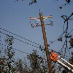 PG&E電線為何不埋地下?