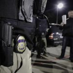 ICE逮捕無證移民 北德州最多 今年前6月已抓8300人