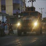 庫德族領袖:美國默許土耳其出兵 幫到伊、敘、俄
