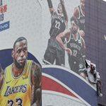 NBA官方微博:中國賽上海站10日如期舉行