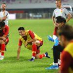足球╱世界杯資格賽 中國10日戰關島、武磊入先發陣容