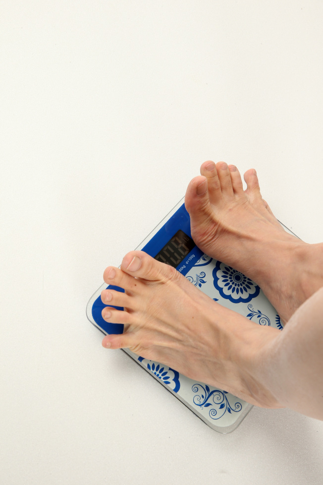 BMI方便好用,但有其侷限;家用體脂計雖然不夠精準,但可供參考。(本報資料照片)