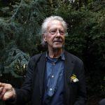 諾貝爾文學獎得主漢德克 政治立場備受爭議