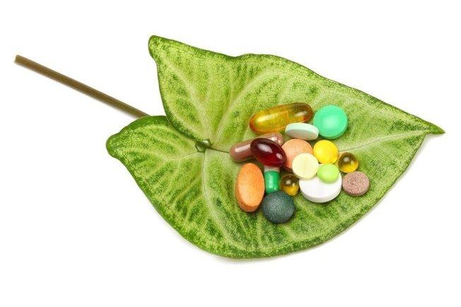 需要吃保健食品取代食物嗎?看看你是不是這些族群