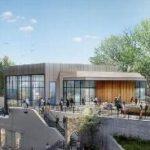 帕特森大瀑布訪客中心設計 徵求民眾意見