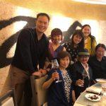 10月21日Wine Salon 美酒x美食 紅酒漫畫「神之雫」作者推廣全新品酒體驗
