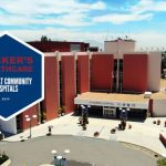 仁愛醫院 列名全美百大社區醫院