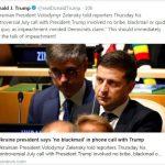 罕見14小時媒體馬拉松 烏克蘭總統稱未被川普敲詐
