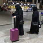 女權提升2/改革又一樁 沙國允許女性從軍