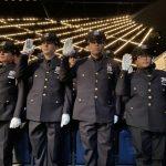 市警學院畢業典禮 警添300新血 亞裔39人