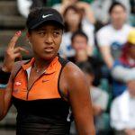 網球╱放棄美國國籍 大坂直美東京奧運為日出征