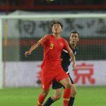 世界杯資格賽╱楊旭演出「大四喜」 中國7:0痛宰關島