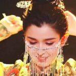 新疆美女排名 迪麗熱巴竟輸給23歲新人