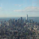 帝國大廈102層觀景台12日開放 360度看遍紐約